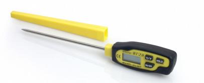 Image of   BT20 Indstiktermometer