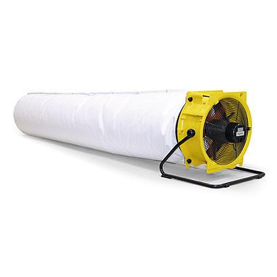 Image of   Støvpose 5 m til ventilator