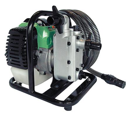 Vandpumpe KGK CMA25 med motor