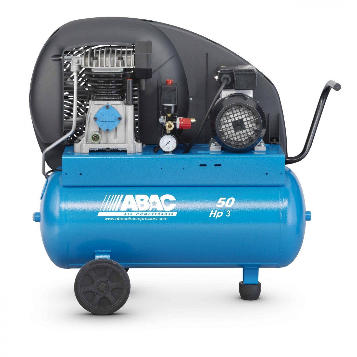 Stempelkompressor ABAC Line A29B