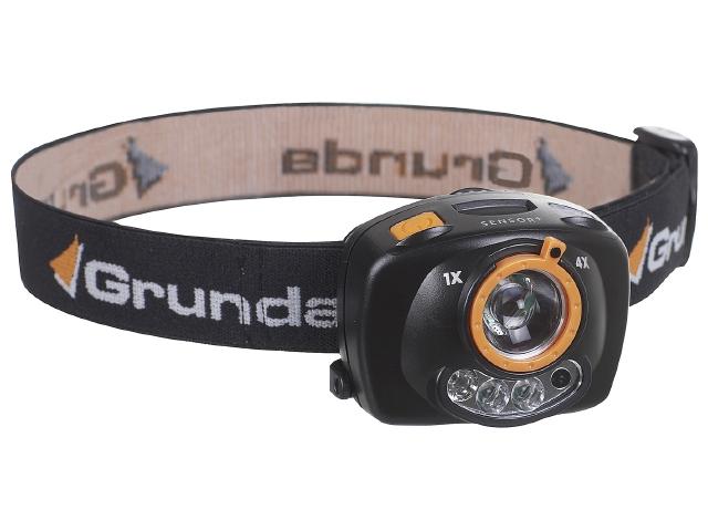 Pandelampe Grunda H 96 med sensor