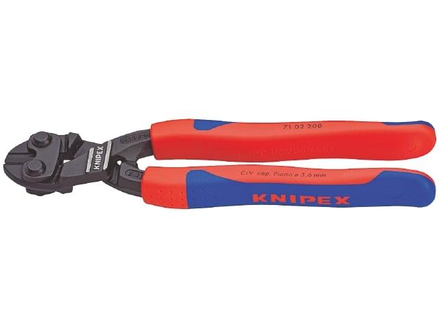 Kraftig bidetang Knipex 7102