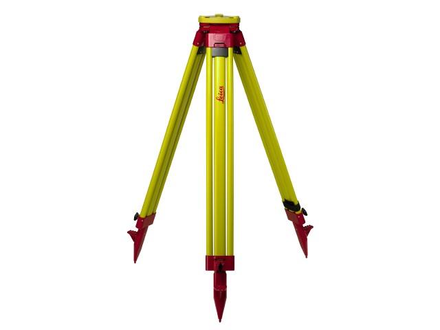 Stativ til nivelleringsinstrument Leica GST 05