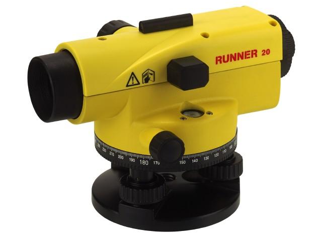 Nivelleringsapparat Leica Runner 20