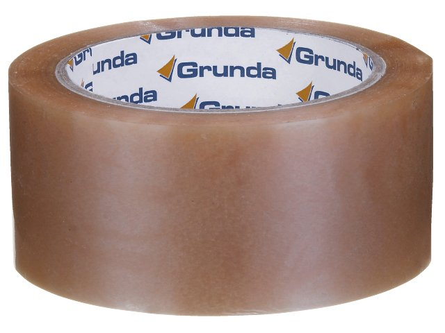 Image of   Pakketape PVC Grunda 38MM