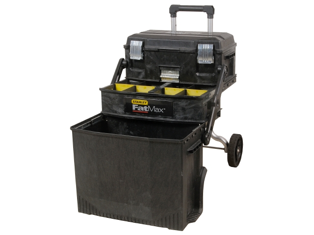 Værktøjskasse Stanley 1 94 210
