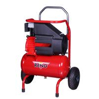 Stempelkompressor Reno 270/25 - 2,5 HK