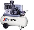 Stempelkompressor Reno 400/90 - 3HK