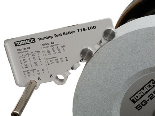 Image of   Indstillingsenhed Tormek TTS-100