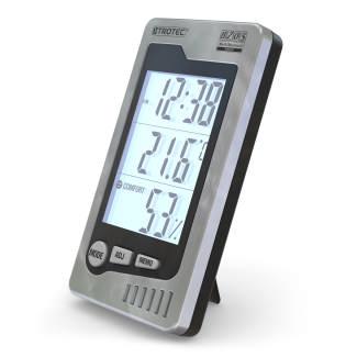 BZ05 Indendørs termo/hygrometer