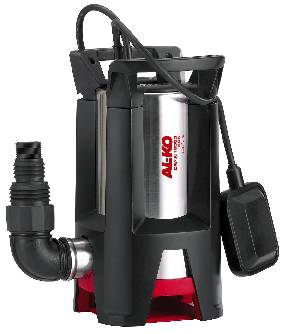 Image of   Pump läns 10000 inox comfort