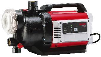 Image of   Pump bevattning jet 4000 com