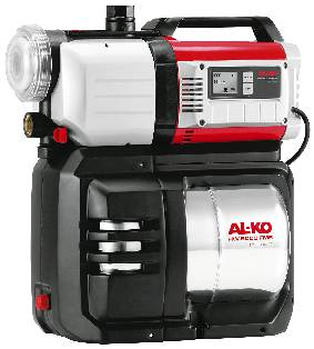 Image of   Pump hydrofor hwm 6000 fms pre