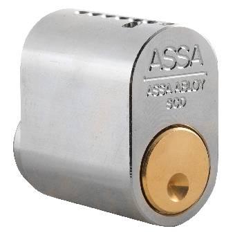 Image of   Blindcylinder assa 116 rund