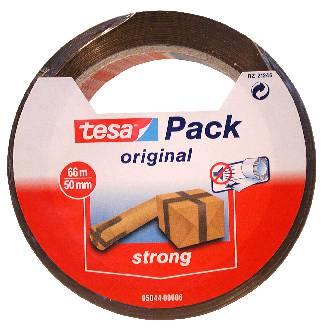 Image of   Tejp pack 5042 pp 38mmx66m bru