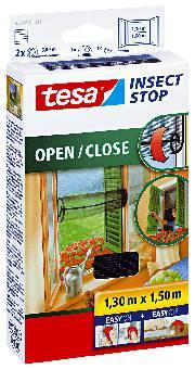 Image of   Insektsnät open/close 1,3x1,5m