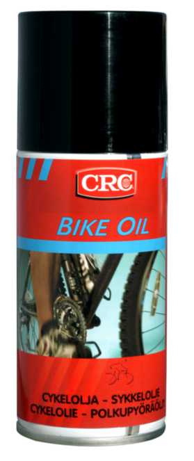 Image of   Cykelolie oil spray 150ml 1090