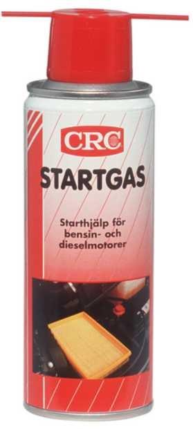 Image of   Startgas spray 200ml 1050