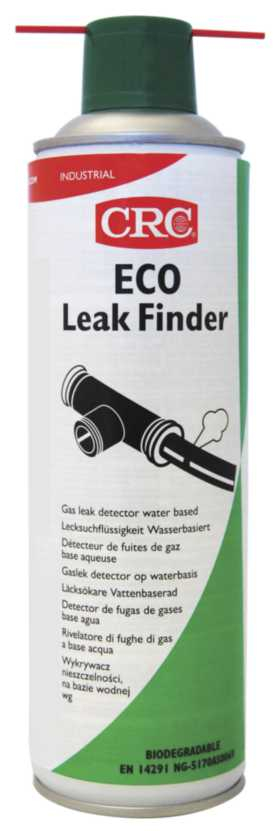 Image of   Lækagesøger spray 500ml 6045