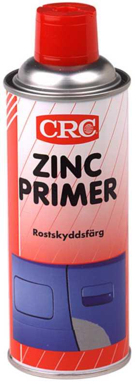 Korrosionsbeskyttelsesprimer CRC Zink Primer 1042