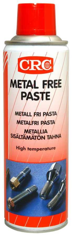 Image of   Metalfri pasta 100gr 3050