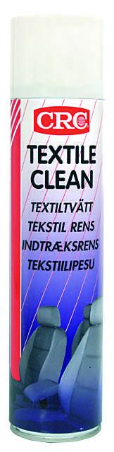Image of   Tekstilvask spray 400ml