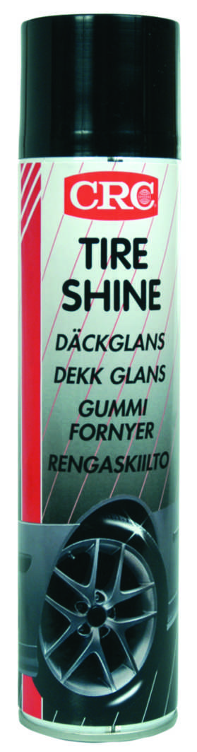 Dækglans easy spray 400 ml