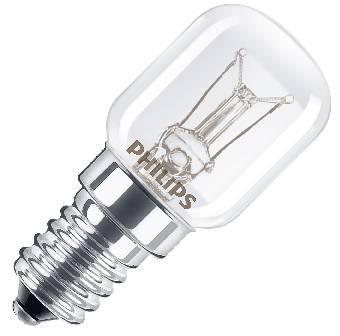 Image of   Glödlampa päron kylskåp 15we14