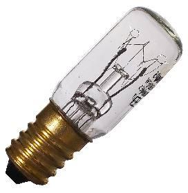 Signallampa för spi7w e14 klar