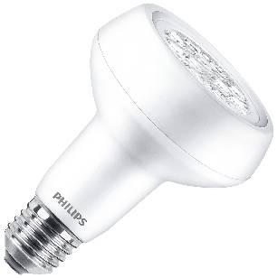 Image of   Ledlampa 100w e27 vv 230v r80