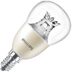 Image of   Ledlampa 60w p50 e14 vv wgd