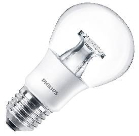 Image of   Lampa led normal 40w e27 dim