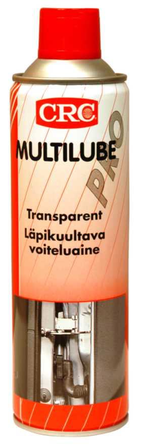 Image of   Smøremidler spr 500ml 1615
