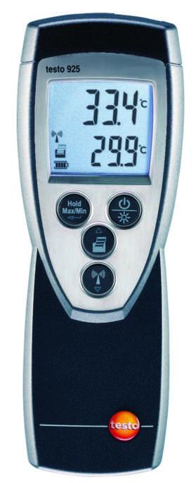 Industritermometer 925