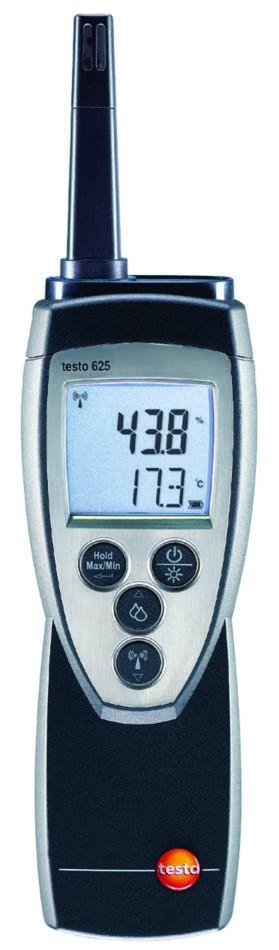 Image of   Hygrometer 625