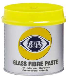 Image of   Glasfiberspartel Plastic Padding