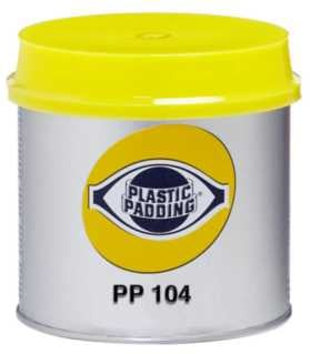 Image of   Spartel Plastic Padding PP 105