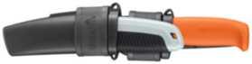 Skedekniv  -  Håndværkerkniv. Hultafors HVK-URA