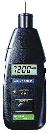 Takometer dt-2234bl