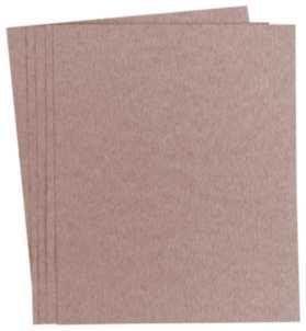 Image of   Tørslibepapir 230x280 k 100pro