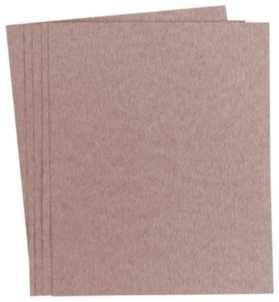Image of   Tørslibepapir 230x280 k 120pro