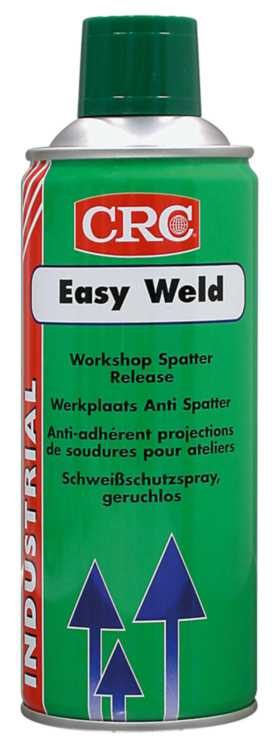 Image of   Svejsespray easy weld 500 ml