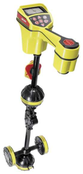 Image of   Pejlingsinstrument Ridgid See Teck SR 24