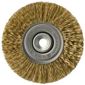 Image of   Rund børste 115 m14 0,27st