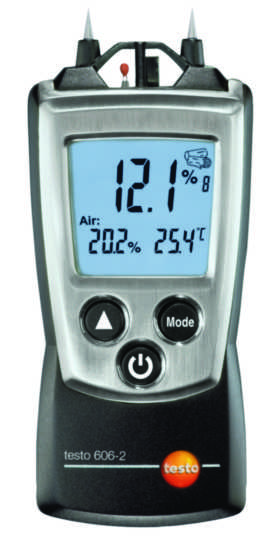 Termometer Testo 606-2