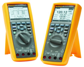 Multimeter 289/fvf kit