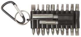 Bitskassette, bitsholder med magnet Ferax