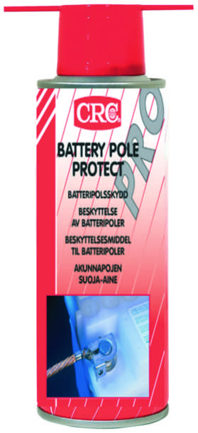Battery spray 200ml