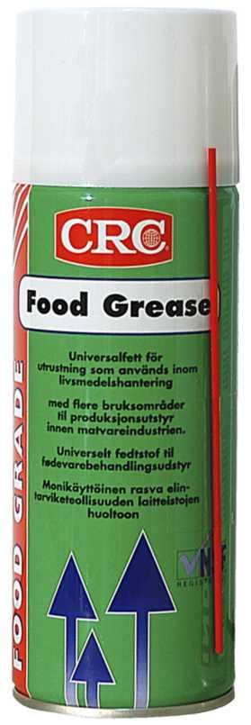 Image of   Kædefedt livsmedel 400g