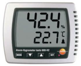 Industritermometer 608-1